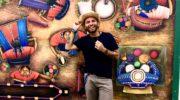 Viaggiare intorno al mondo con la gluten sensitivity: intervista a Manolo Rufini