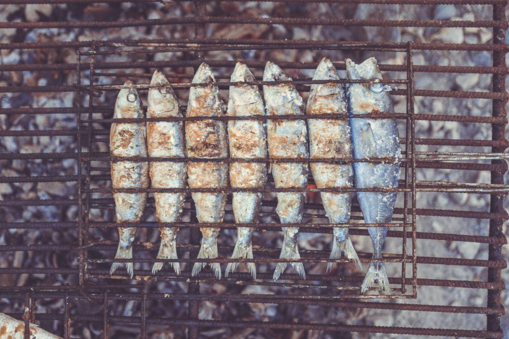 pesce di giugno - Gluten Free Travel and Living