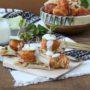 Polpette senza glutine di pollo tikka masala
