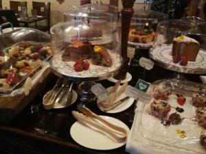 Senza gluten -Gluten Free Travel and Living