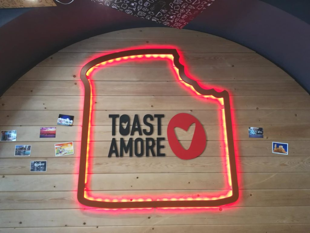 Toastamore- Gluten Free Travel and Living
