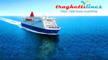 Traghettilines, in mare senza glutine