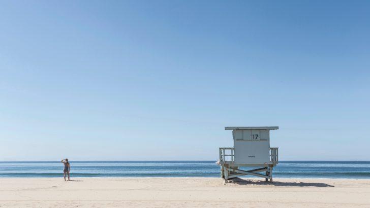 Le 5 migliori ricette da spiaggia senza glutine