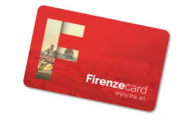 Firenze Card+ - Gluten free travel and living