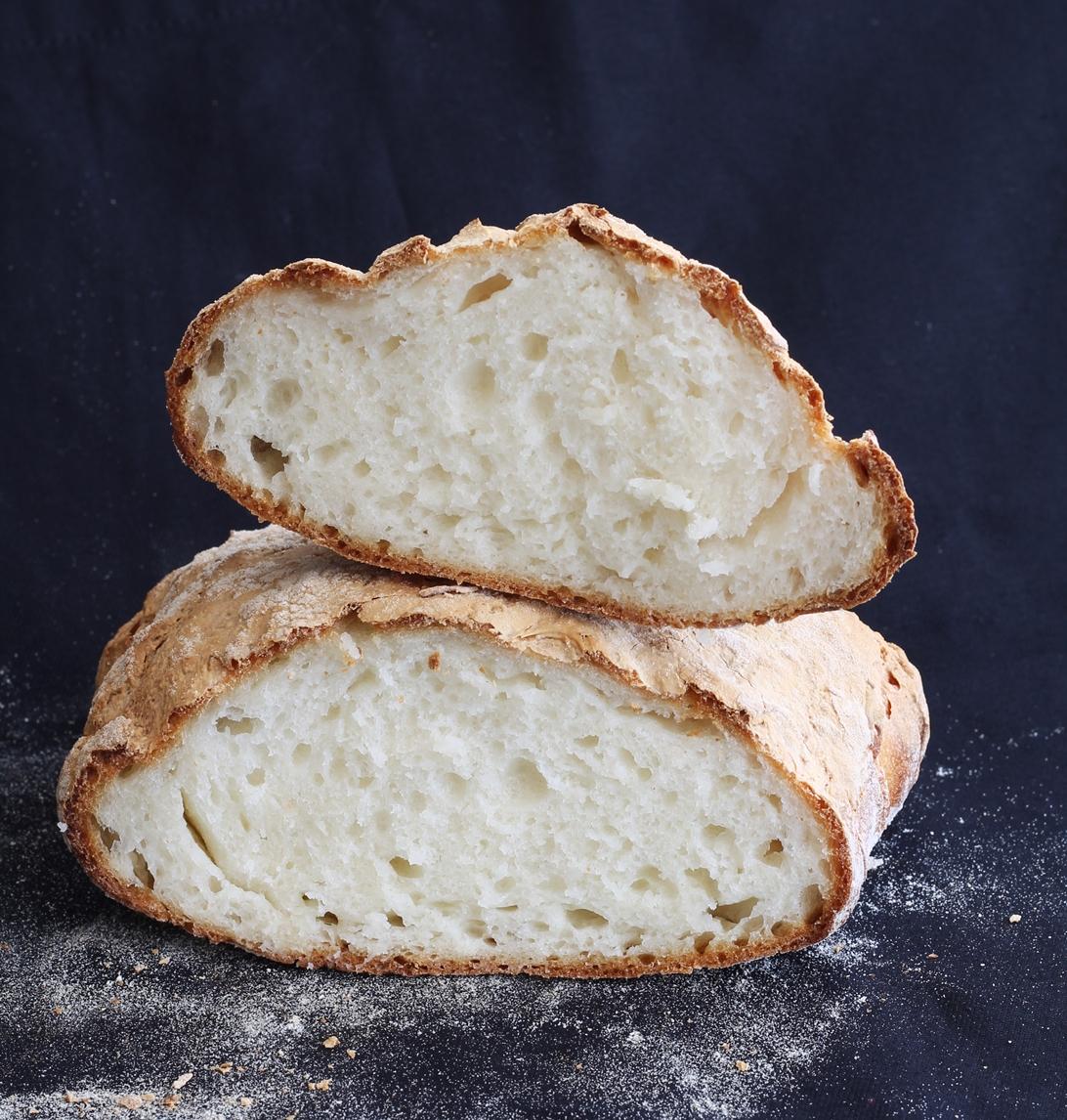 Preparato per pane Güdo; le farine senza glutine - Gluten Free Travel and Living