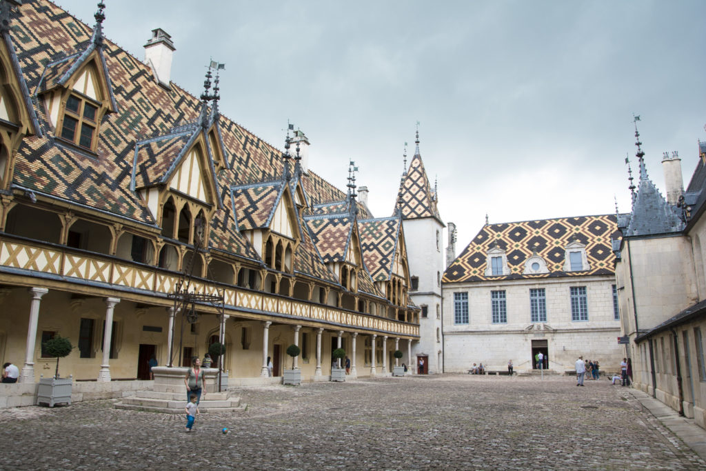 Beaune -Gluten Free Travel and Living