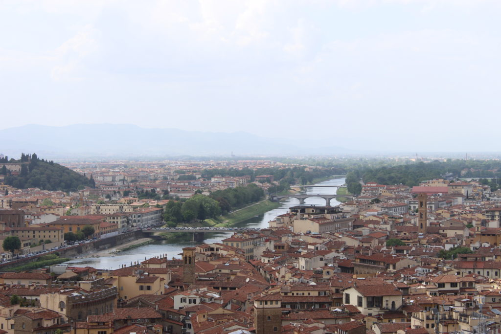Firenze senza glutine - Gluten free travel and living