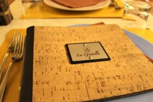 La Gratella senza glutine - Gluten free travel and living