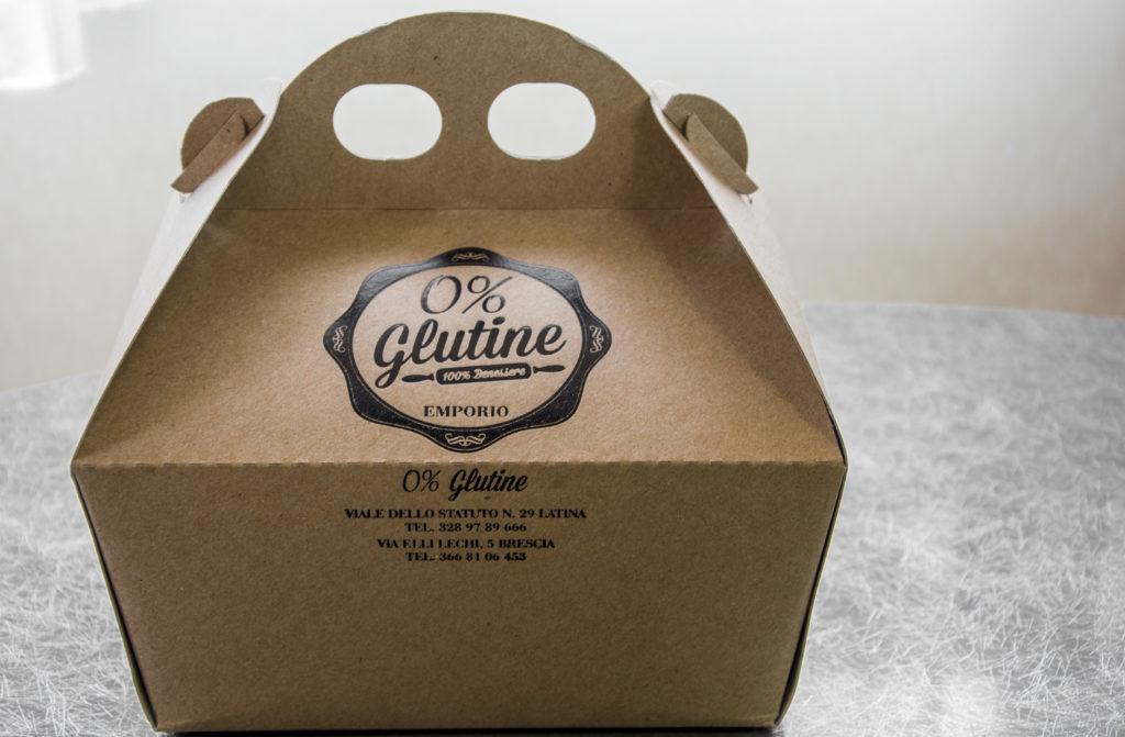 Zero per cento glutine -Gluten Free Travel and Living