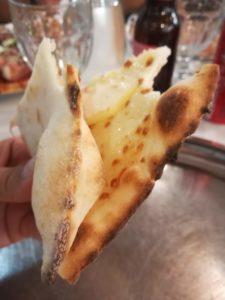 Pizzeria La Vela -Gluten Free Travel and Living