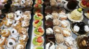 Bar Sesta Albano; dolci desideri senza glutine