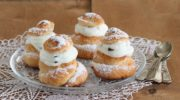 Biscotti di San Martino senza glutine