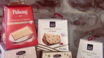 Alla ricerca del panettone e pandoro senza glutine perduto